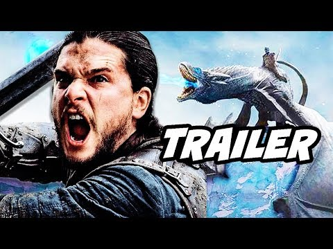 Game Of Thrones Season 8 Episode 3 Trailer Breakdown
