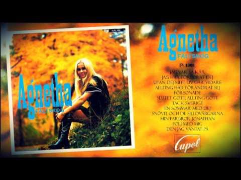 Agnetha Fältskog Vol. 1 (1968) - Full Album