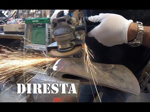 ✔ DiResta Axe Resto; Filson Collaboration
