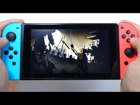 Shadow Fight 2 - Nintendo Switch Gameplay