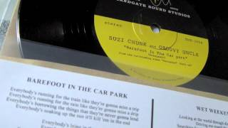 "Suzi Chunk and Groovy Uncle- ""Barefoot In The Car Park"""