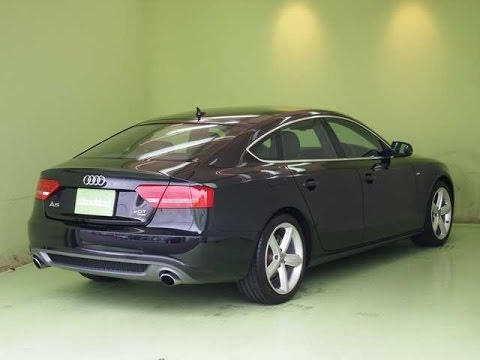audi a s line by jms youtube