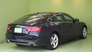 2010 Audi A5 S-Line By JMS