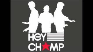 Play Call On Me (Hey Champ Remix)