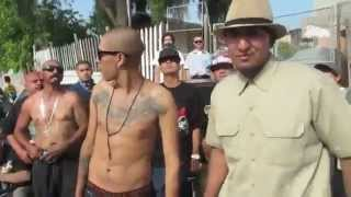 C-kan Ft Ciniko Lokote - De Norte A Sur. // Vídeo Oficial //