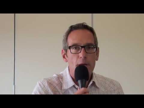 Detlef Kochling - Compo Expert Germany Supply Chain & Logistics Meeting