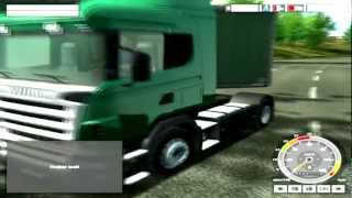 EURO TRUCK SIMULATOR GOLD [[MLG]] SNAKE PR0 GAMR 360 1080Pro NO SCOPE (UK-GER RMX)