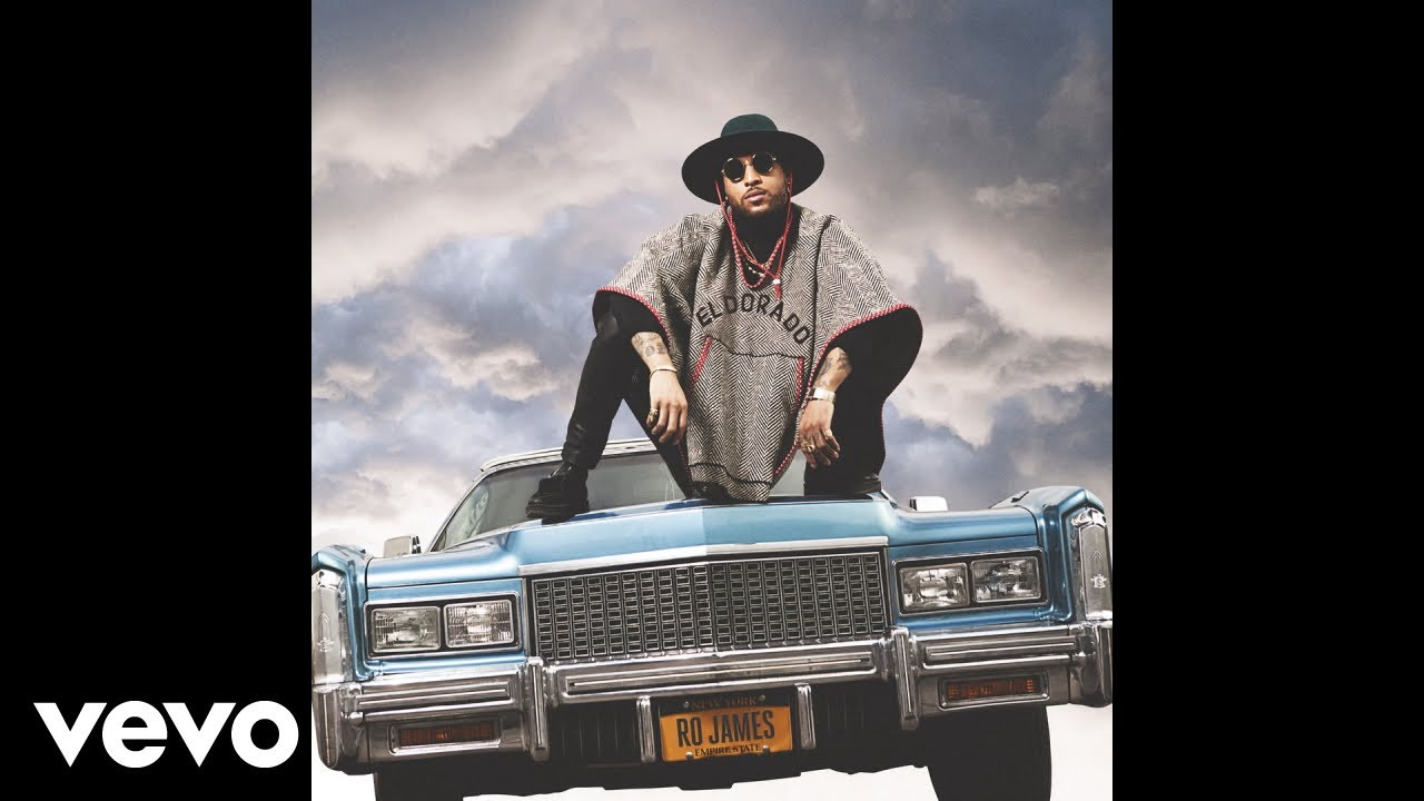 Download Ro James - A.D.I.D.A.S. (All Day I) (Audio)