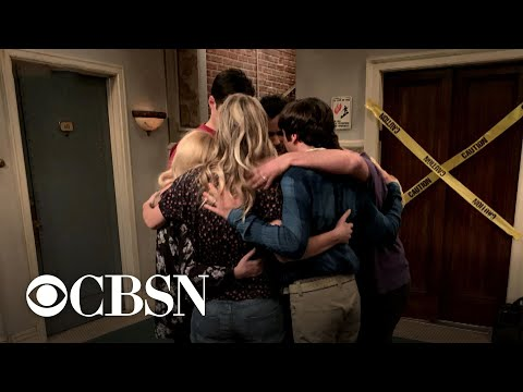 "Saying Farewell To ""The Big Bang Theory"""