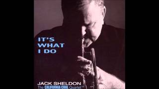 Mack The Knife : Jack Sheldon