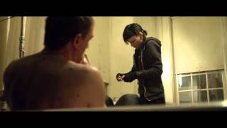 The Girl with the Dragon Tattoo Visual Effects Спецэффекты в фильме
