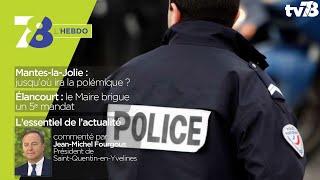 7/8 L'Hebdo. vendredi 7 décembre 2018