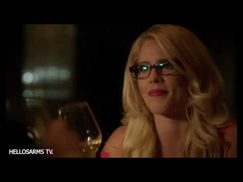 Arrow felicity and oliver start dating
