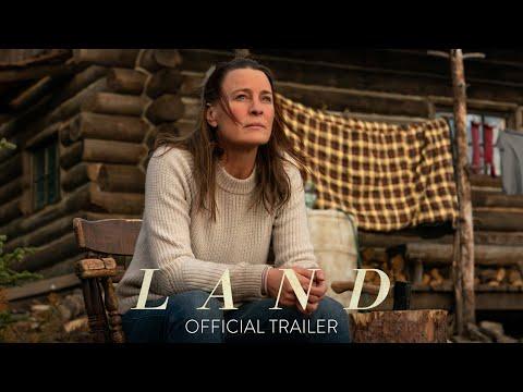 """Land"" [trailer oryginalny]"