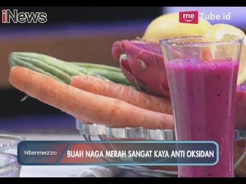Buah Naga Bagus Untuk Para Penderita Diabetes Part 05 - Intermezzo 15/11
