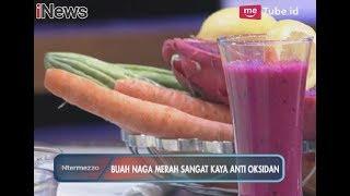 Jakarta, tvOnenews.com - 4 Jenis Makanan yang Ampuh Cegah Diabetes | Ayo Hidup Sehat Penting agar ki.