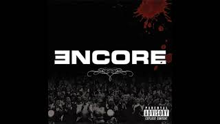 Eminem - Never Enough (featuring 50 Cent, Kanye West and Nate Dogg)