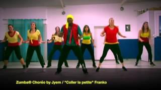 """Franko """"Coller la petite"""" / Choréo Zumba® by Jyem thumbnail"""