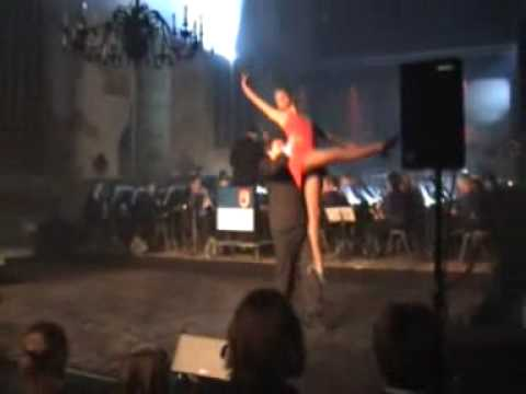 Enkhuizer Balletschool - Musical Movements JB