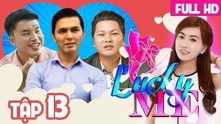 LUCKY ME - YÊU LÀ CHỌN | TẬP 13 UNCUT | Người mình yêu hay người yêu mình? | 020118 😊 thumbnail