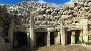 Top 10 Most Mysterious Prehistoric Places On Earth