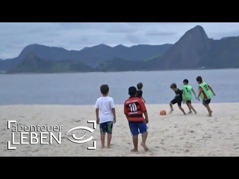 Rio im WM-Check (2/2) | Abenteuer Leben