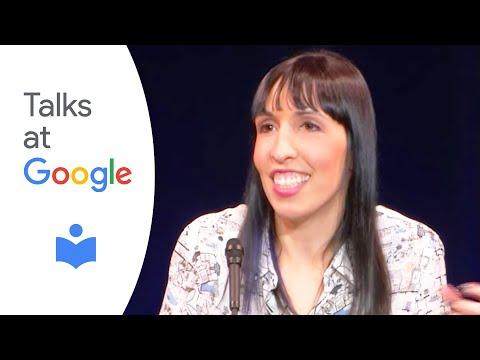 """Amanda Gefter: """"Trespassing on Einstein's Lawn""""   Talks at Google"""