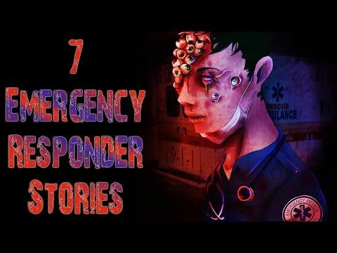 7 True SHOCKING Emergency Worker Stories | Paramedic, EMT, Firefighter & 911 Operator Horror Stories