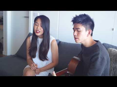 I Will Spend My Whole Life Loving You - Kina Grannis & Imaginary Future (Jason Yu & Joy Heng Cover)