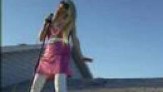 Hannah Montana Rock Star Music Video FULL