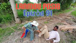LANMOU POSIB EPIZÒD 91