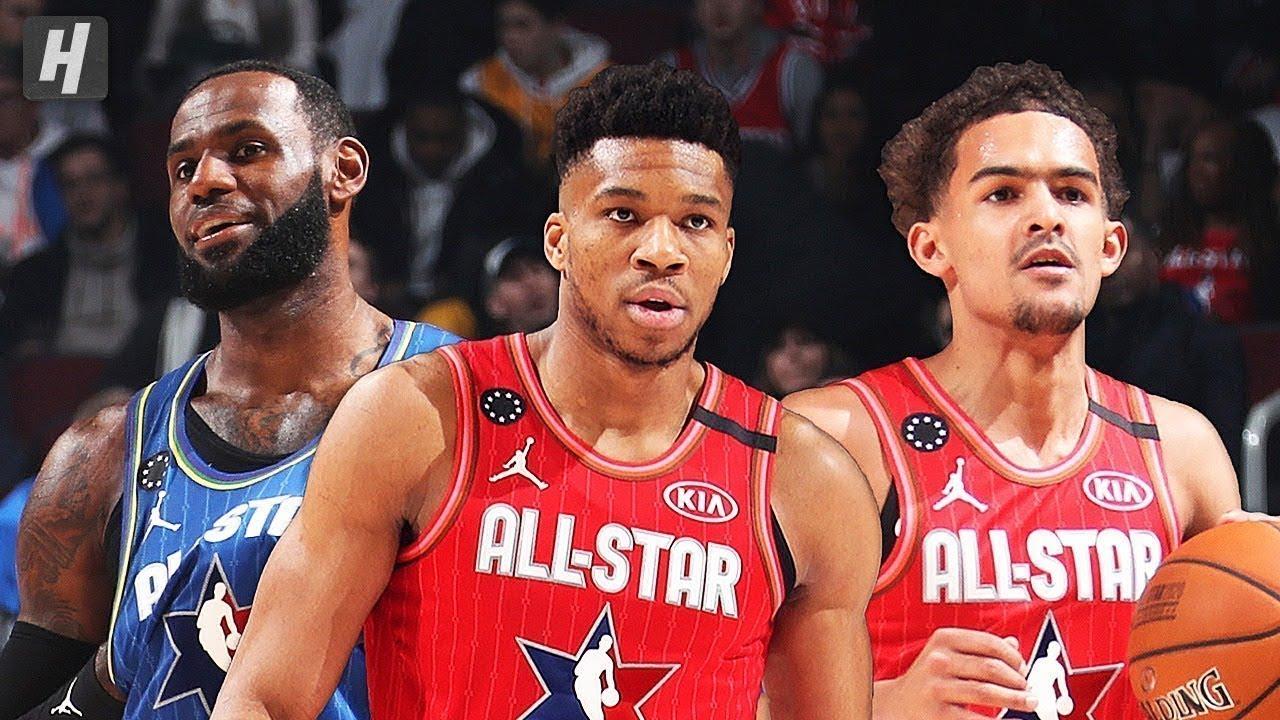 Download Team LeBron vs Team Giannis - Full Game Highlights February 16, 2020 NBA All-Star Game