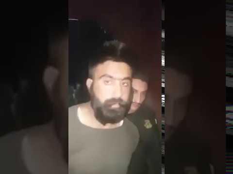Jaji Badmash Khawaja sira ko marnay pr arrested ho gaya sialkot sa