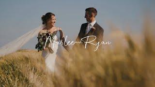 Marlee & Ryan | Wedding Film | Avonmore, ON