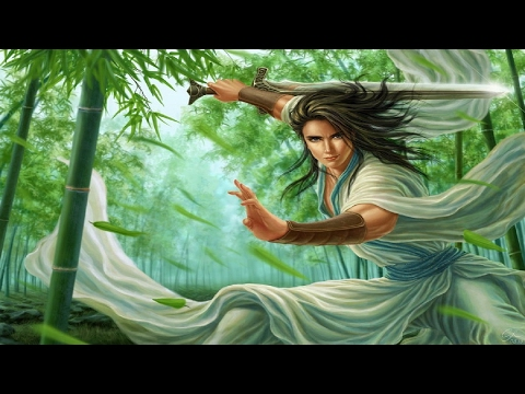 Epic Chinese Music - Imperial Prince