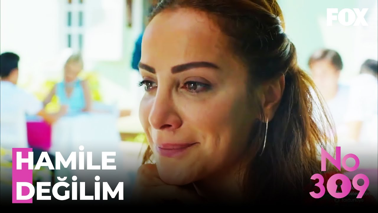 Nilüfer'in Annelik Hayalleri Yıkıldı - No: 309 59. Bölüm