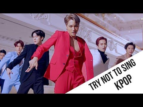 Lagu Video Try Not To Sing Kpop Terbaru