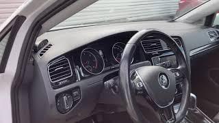 DasWeltAuto Székesfehérvar - Volkswagen Golf VII