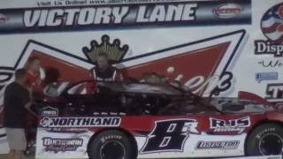 Independence Motor Speedway IMCA Late Model Championship Feature