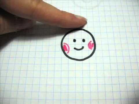 анимация рисунка.wmv