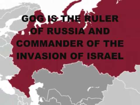 Almighty God Traps & Annihilates the TURKISH Army