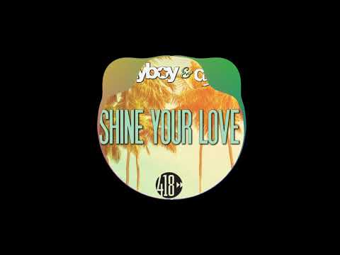 Scotty Boy - Shine Your Love (El3PHANT Remix)