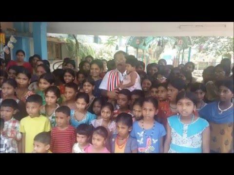 Ma Foi K Pandiarajan AVADI Constituency AIADMK Candidate Video 12