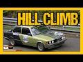 BMW 323i E21 - Vincent HERRBRECHT - HILL CLIMB - 2015 - Abreschviller-St. Quirin