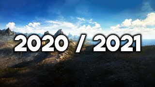 Top 10 New Open World Upcoming Games Of 2020 & 2021 | Pc,ps4,xbox One 4k 60fps