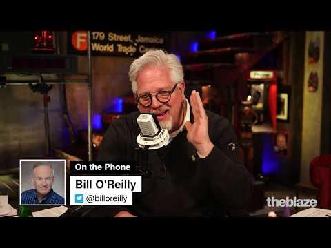 Bill O'Reilly on Jim Acosta vs. The White House
