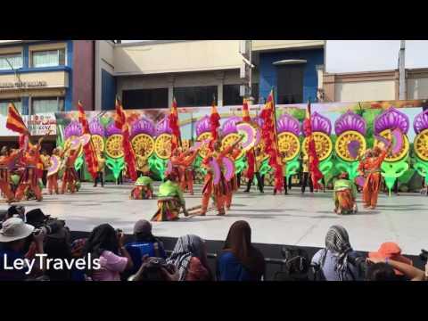 DAVAO - Kadayawan Festival 2016 (Saranggani)