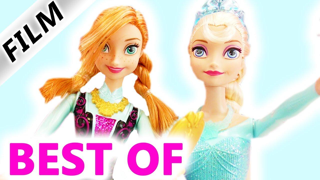 Anna Und Elsa Auf Deutsch