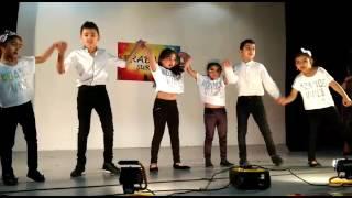 love you zindagi dance by kavita