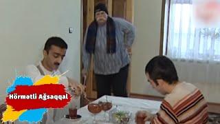 Hacı Dayının Nəvələri - Hörmətli Ağsaqqal